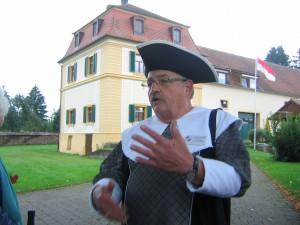Walter Oberhäußer